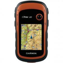 Туристический навигатор Garmin eTrex 20