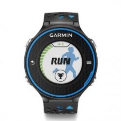 Спортивные часы с GPS Garmin Forerunner 620 Black/Blue