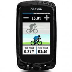 Велосипедный навигатор Garmin Edge 810 HRM+CAD