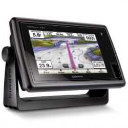 Эхолот Garmin GPSMAP 741XS