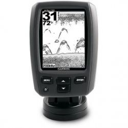 Эхолот Garmin Echo 150 Fishfinder