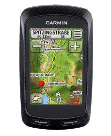 Велосипедный навигатор Garmin Edge 800 HRM+CAD