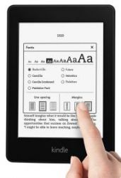 Электронная книга Kindle Paperwhite 3G