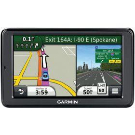 Навигатор Garmin nuvi 2595LMT